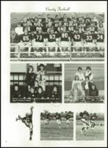 1986 Minooka High School Yearbook Page 98 & 99