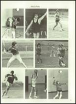 1986 Minooka High School Yearbook Page 102 & 103
