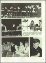 1986 Minooka High School Yearbook Page 108 & 109