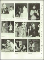 1986 Minooka High School Yearbook Page 112 & 113