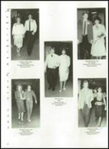 1986 Minooka High School Yearbook Page 116 & 117