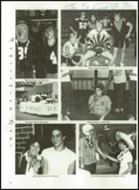 1986 Minooka High School Yearbook Page 118 & 119