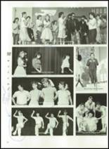 1986 Minooka High School Yearbook Page 120 & 121