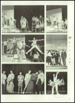 1986 Minooka High School Yearbook Page 122 & 123