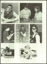 1986 Minooka High School Yearbook Page 134 & 135