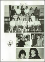 1986 Minooka High School Yearbook Page 140 & 141