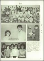 1986 Minooka High School Yearbook Page 150 & 151