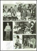 1986 Minooka High School Yearbook Page 152 & 153