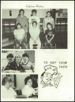 1986 Minooka High School Yearbook Page 158 & 159