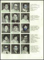 1986 Minooka High School Yearbook Page 162 & 163