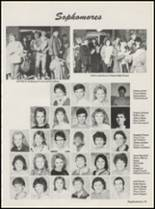 1987 Paden High School Yearbook Page 12 & 13