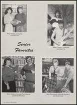 1987 Paden High School Yearbook Page 18 & 19