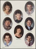 1987 Paden High School Yearbook Page 24 & 25