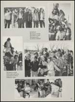 1987 Paden High School Yearbook Page 34 & 35
