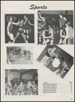 1987 Paden High School Yearbook Page 36 & 37