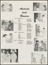 1987 Paden High School Yearbook Page 44 & 45