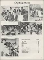 1987 Paden High School Yearbook Page 52 & 53