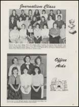 1987 Paden High School Yearbook Page 54 & 55