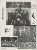 1987 Paden High School Yearbook Page 58 & 59