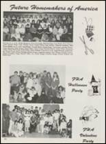 1987 Paden High School Yearbook Page 60 & 61