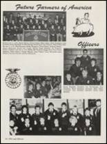 1987 Paden High School Yearbook Page 62 & 63