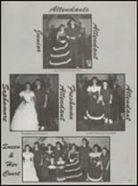 1987 Paden High School Yearbook Page 64 & 65
