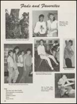 1987 Paden High School Yearbook Page 72 & 73