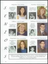 2001 Liberty Junior-Senior High School Yearbook Page 16 & 17