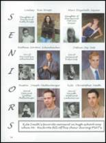 2001 Liberty Junior-Senior High School Yearbook Page 18 & 19