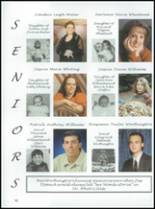 2001 Liberty Junior-Senior High School Yearbook Page 20 & 21