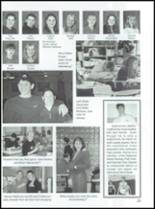 2001 Liberty Junior-Senior High School Yearbook Page 28 & 29