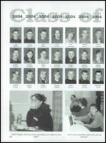 2001 Liberty Junior-Senior High School Yearbook Page 30 & 31