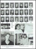 2001 Liberty Junior-Senior High School Yearbook Page 32 & 33