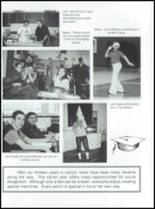 2001 Liberty Junior-Senior High School Yearbook Page 38 & 39