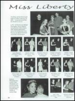 2001 Liberty Junior-Senior High School Yearbook Page 42 & 43