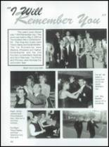 2001 Liberty Junior-Senior High School Yearbook Page 44 & 45