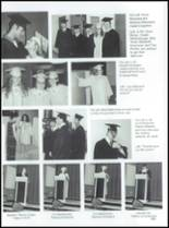 2001 Liberty Junior-Senior High School Yearbook Page 46 & 47