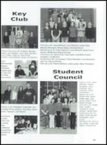 2001 Liberty Junior-Senior High School Yearbook Page 52 & 53