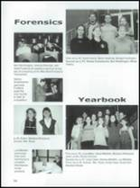 2001 Liberty Junior-Senior High School Yearbook Page 60 & 61