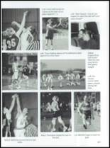 2001 Liberty Junior-Senior High School Yearbook Page 64 & 65