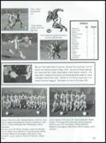 2001 Liberty Junior-Senior High School Yearbook Page 66 & 67