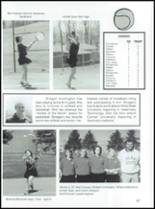 2001 Liberty Junior-Senior High School Yearbook Page 70 & 71