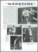 2001 Liberty Junior-Senior High School Yearbook Page 76 & 77