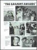 2001 Liberty Junior-Senior High School Yearbook Page 90 & 91