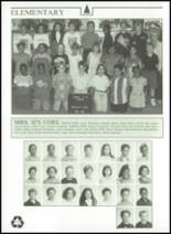 1993 Summit K-12 School Yearbook Page 14 & 15