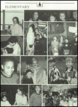1993 Summit K-12 School Yearbook Page 20 & 21