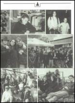1993 Summit K-12 School Yearbook Page 22 & 23