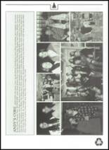 1993 Summit K-12 School Yearbook Page 26 & 27