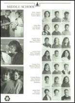 1993 Summit K-12 School Yearbook Page 28 & 29