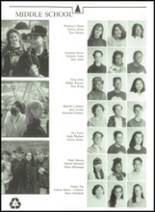 1993 Summit K-12 School Yearbook Page 32 & 33